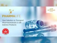 Etihad Cargo reinforces pharmaceutical shipment expertise with Ph ..