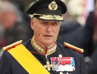 Norway's king on sick leave after hospital stay