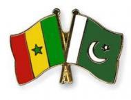 Pakistan envoy presents credentials to Senegalese president