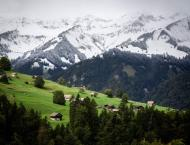 Thousands of trapped sheep rescued after shock French Alps snowst ..