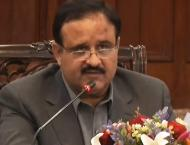 Chief Minister condemns firing at security forces in South Waziri ..