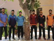 National T20 Cup will start tomorrow at Multan Stadium