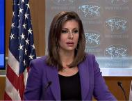 US Outraged by Rocket Attack in Iraq, Urges Holding Perpetrators  ..