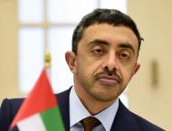 UAE Deeply Concerned About Turkey's Interference in Libya - Forei ..