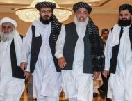 Taliban Aware of Possible New Obstacles During Peace Talks - Spok ..