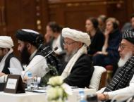 Taliban Working 'Sincerely' to Achieve Peace in Afghanistan - Spo ..