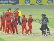 Northern starts National T20 Cup title defence with 79-run win