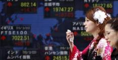 Asian markets drift as rally stalls, stimulus row dents optimism