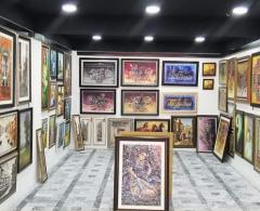 Art Group Exhibition to be held on Sep 25