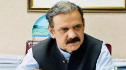PM wants speedy development of mineral sector in Balochistan: Asim Saleem Bajwa