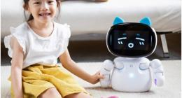 KT to develop companion robot for children and elderly