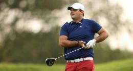 Reed aces par-3 seventh at Winged Foot in US Open