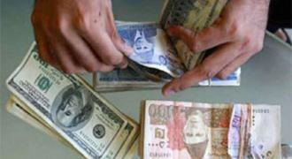 Bank Foreign Currency Exchange Rate 2 in Pakistan 18 sep 2020