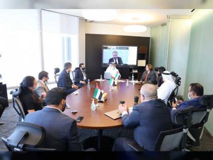دبي تستضيف اجتماع تحالف القطاع الخاص الإماراتي من أجل المجتمعات المقاومة للكوارث