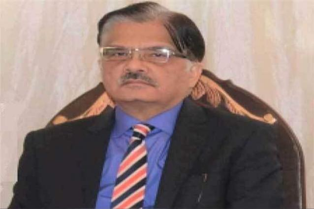 Chairman PEMRA for gearing up efforts to curb immoral content on cable networks