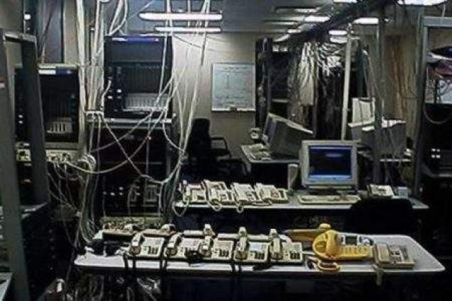 PTA raids illegal gateway exchange in Multan