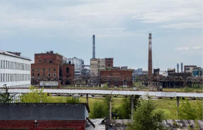Russia's Rosatom Plans to Complete Chemical Cleanup at Abandoned Siberian Plant by 2024