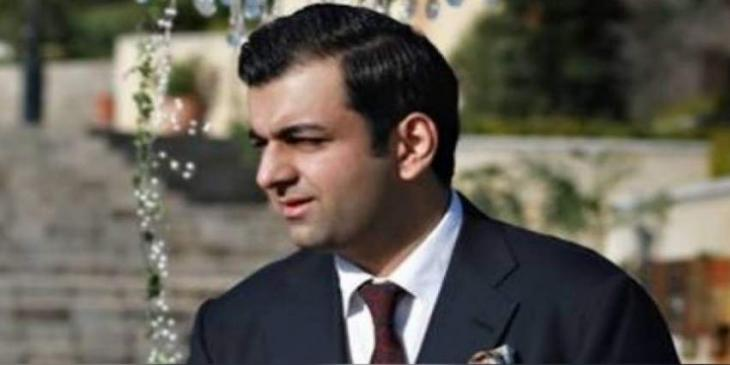 FIA stops former premier's son from flying to Dubai