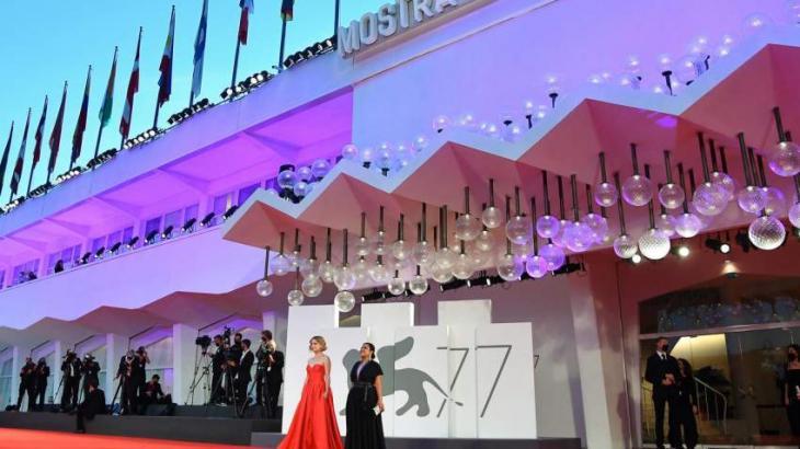 Venice Film Festival Special Jury Prize Goes to 'Dear Comrades!' of Russia's Konchalovsky
