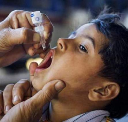 DC reviews arrangements for upcoming polio campaign