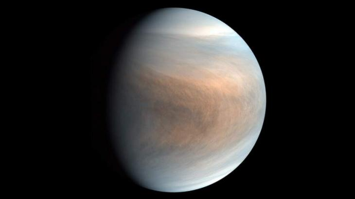 Scientists find 'life harbouring' gas on Venus