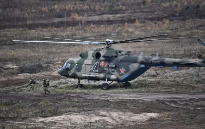 Russian Helicopters in Service of Over 70 Countries - Rosoboronexport