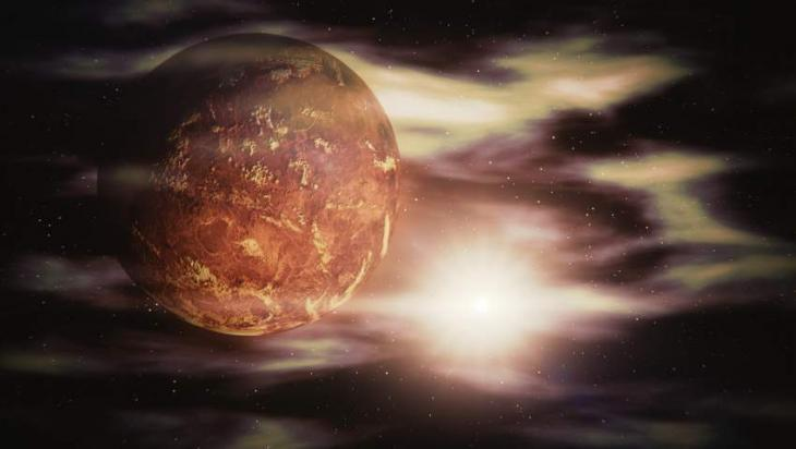 Russia May Send Space Mission to Venus - Roscosmos