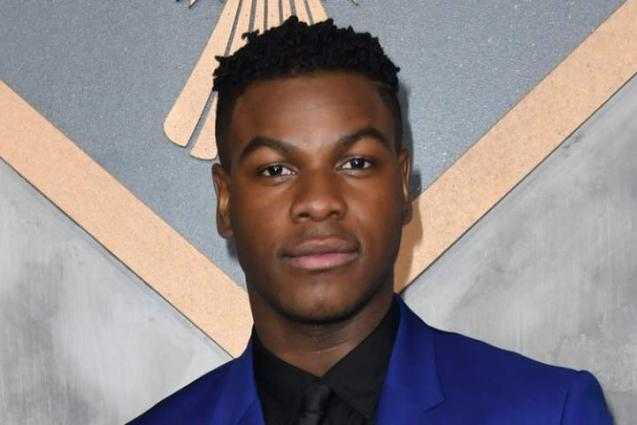 Actor John Boyega quits Jo Malone over Chinese ad