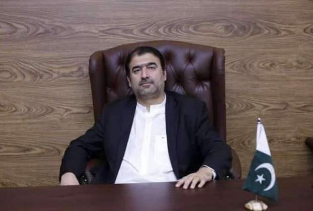 Govt implementing policy for development of departments:  Mir Arif