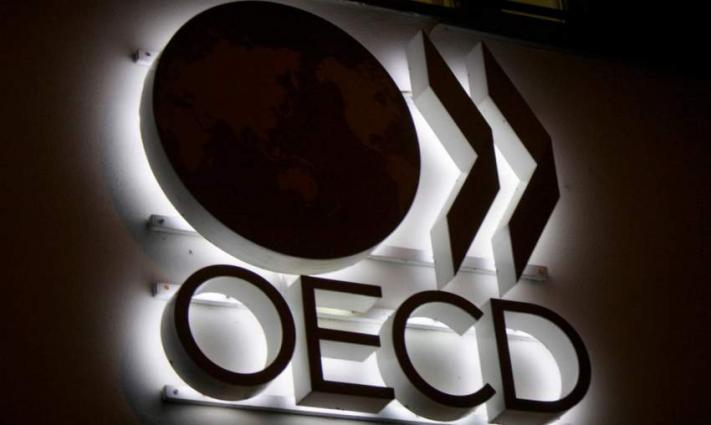 OECD Expects Sporadic Local COVID Resurgence, Targeted Measures