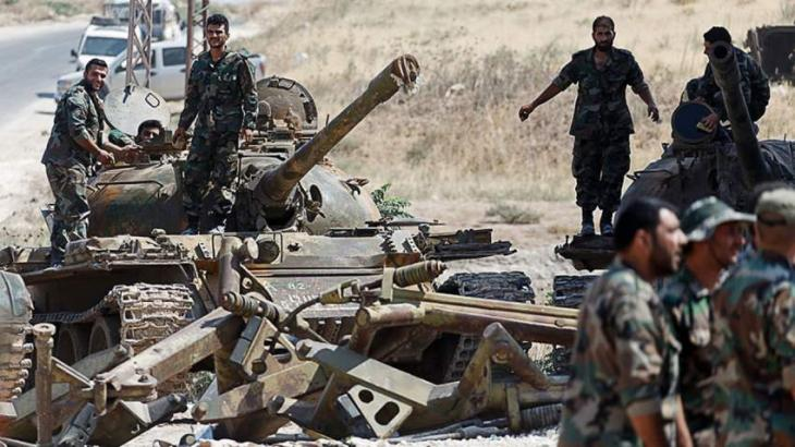 Russian, Turkish Military to Discuss Reduction of Ankara's Forces in Idlib - Source
