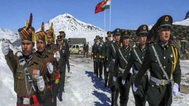 China warns India to calm down at LAC