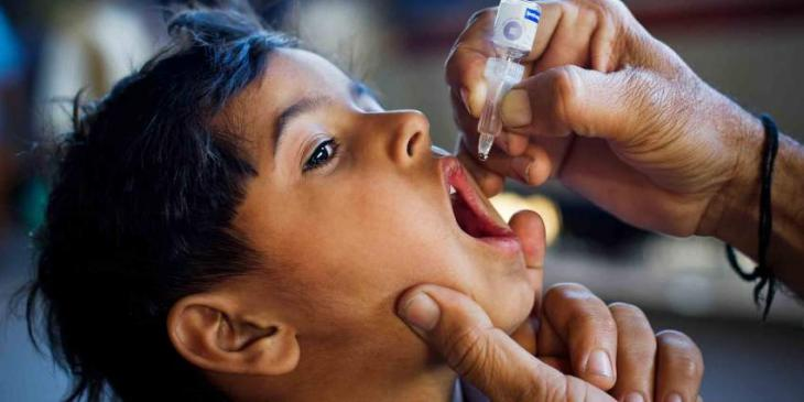 Commissioner chairs divisional Polio task force