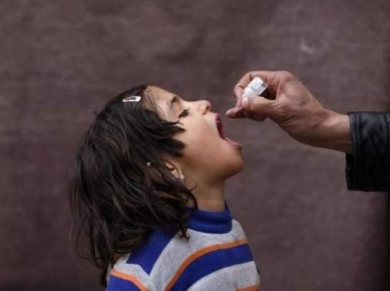 Anti-polio drive to be observed from 21st