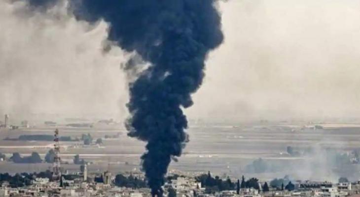 Two Injured in Car Bomb Blast in Southwestern Syria - State Media