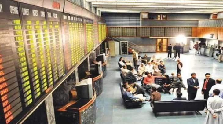 Pakistan Stock Exchange loses 64 points to close at 42,282 points 16 Sep 2020