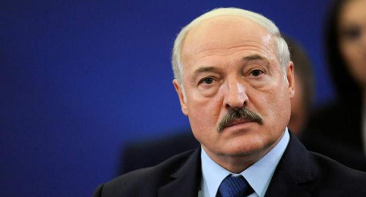 Lukashenko Says Syrian, Venezuelan Scenarios Used for Protests in Belarus