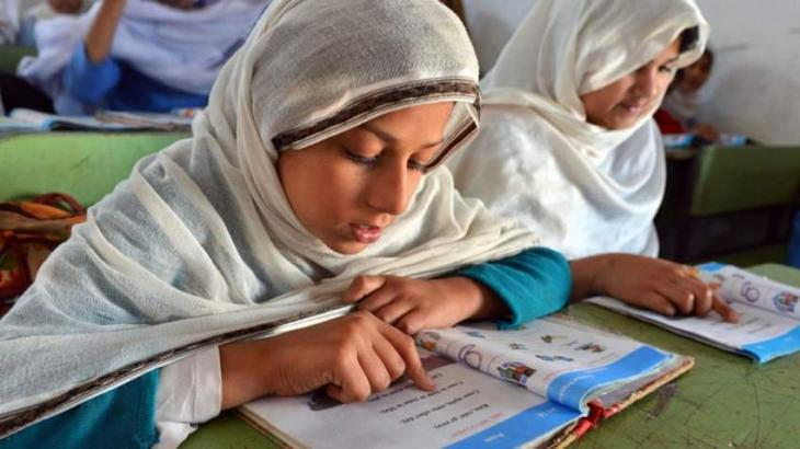 USAID benefits 1.7 mln children in reading instruction across Pakistan