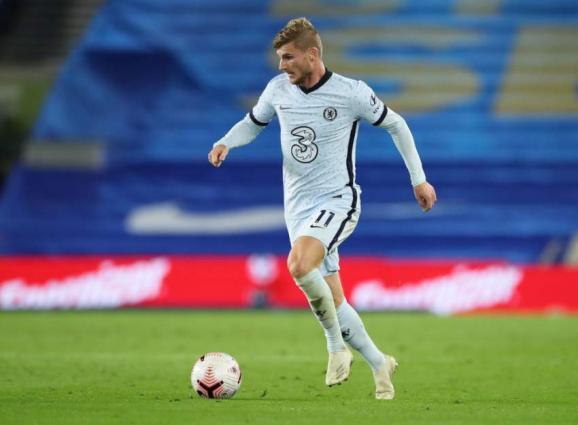 Werner eyes Chelsea dynasty after spending spree