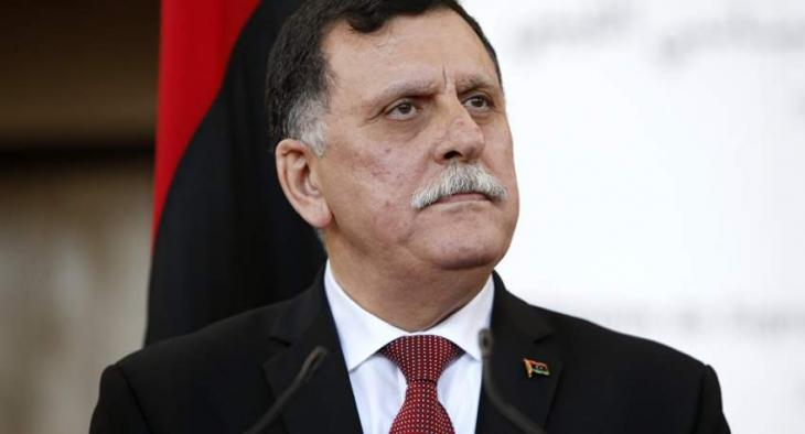 Libya Lawmaker Says Sarraj's Rumored Resignation Likely Due to Intents to Form New Council