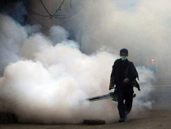 DC directs to expedite anti- dengue activities at educational institutions