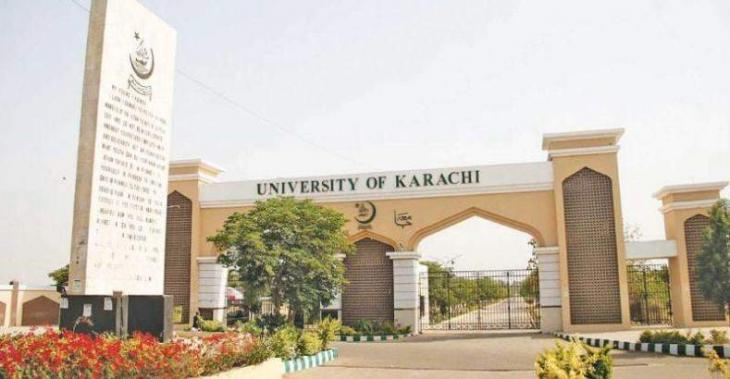 University of Karachi announces BCom Part II (Regular) result