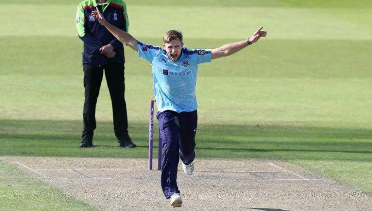 Yorkshire quartet to miss T20 matches after positive virus test