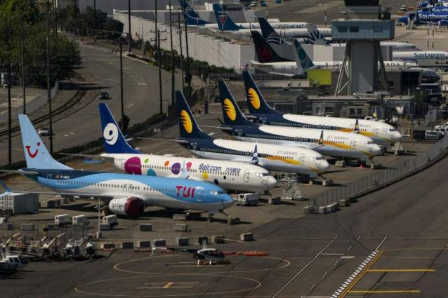 Insufficient FAA Oversight, Boeing Faulty Assumptions Led to 2 B-737 MAX Crashes - Report
