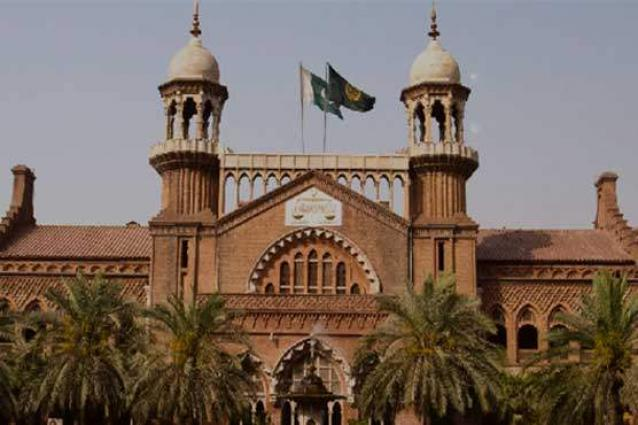 Lahore High Court orders senior police officers to patrol every night for 2 hours