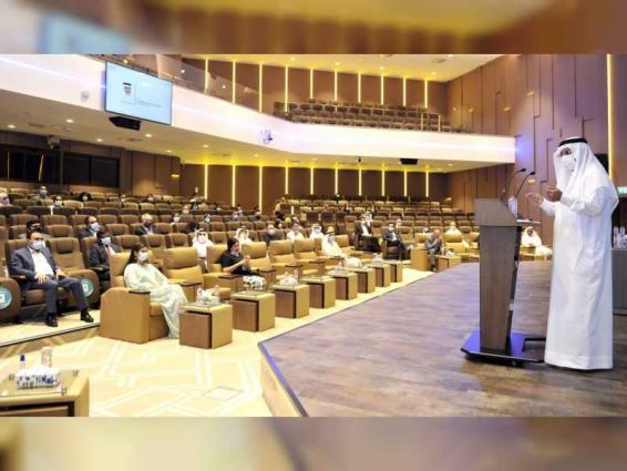 Dubai Health Authority highlights role of disease surveillance, management system during COVID-19