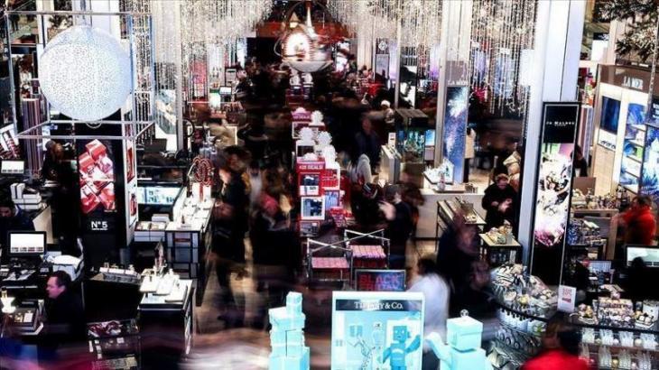 US retail sales up 0.6% in August below market estimate
