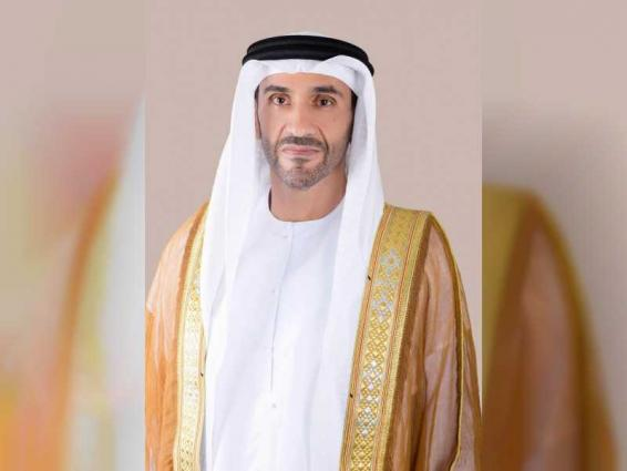 Nahyan bin Zayed restructures board of Al Ain Equestrian, Shooting & Golf Club