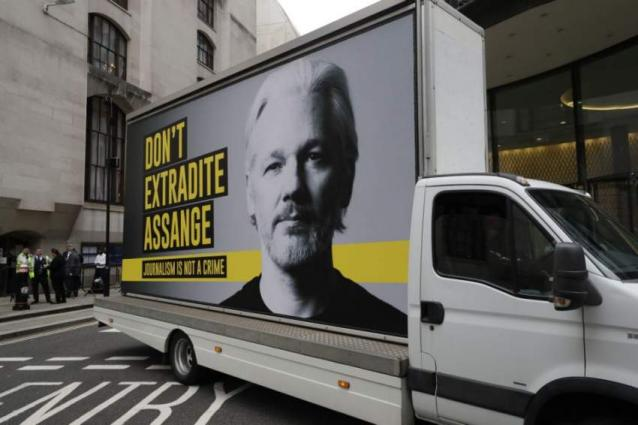 Witnesses at Assange's Extradition Hearing Say Wikileaks Revelations Harmed No One