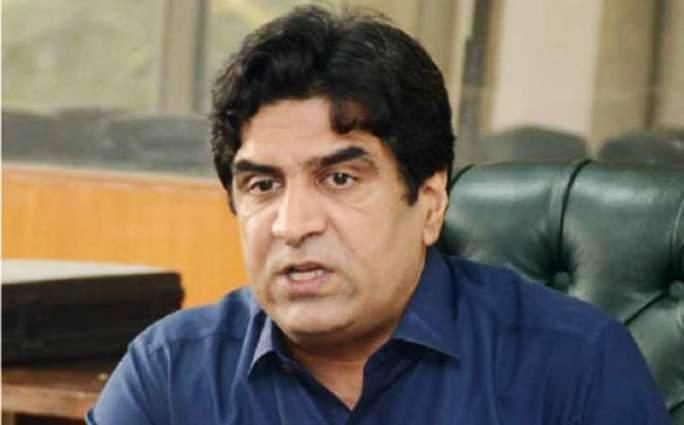 Pakistan to come out from FATF gray list: Ali Awan